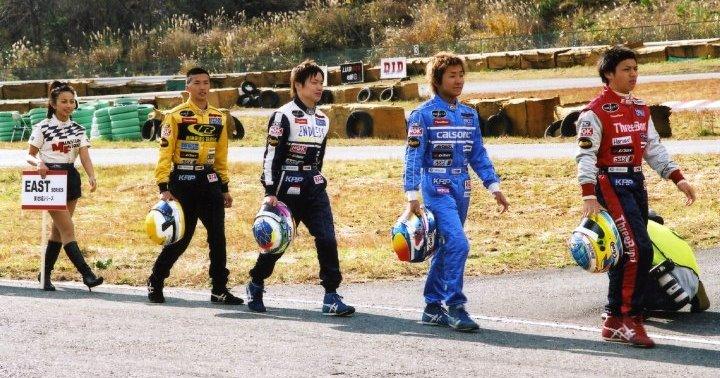 2004年の日本一決定戦