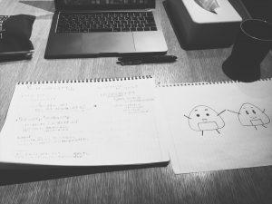 勉強会準備